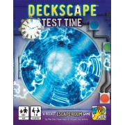 Deckscape - Test Time