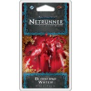 Android Netrunner (Anglais) - Blood and Water