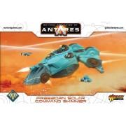 Antares - Freeborn Solar Command Skimmer