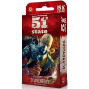 51st State : Scavengers Expansion