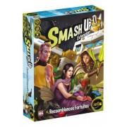 Smash Up VF : Ressemblances Fortuites