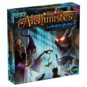 Alchimistes VF - Le Golem du Roi