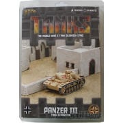 Tanks - German Panzer III
