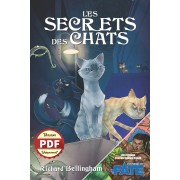 FATE - Adventure 3 : Le Secret des Chats / Les Maîtres d'Umdaar - Version PDF