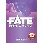 FATE - Boite à Outils - Version PDF