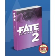 FATE - Boite à Outils 2 - Version PDF