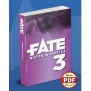 FATE - Boite à Outils 3 - Version PDF