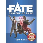 FATE - Système de Base - Version PDF