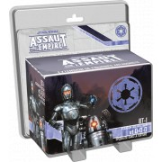 Star Wars : Assaut sur l'Empire - BT-1 et 0-0-0