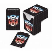 Deck Box - Transformers : Autobot