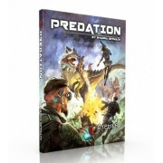 Cypher System - Predation