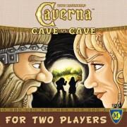 Caverna : Cave vs. Cave
