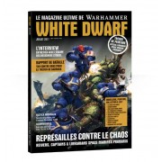 White Dwarf - Juillet 2017