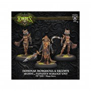 Hordes - Dominar Morghoul & Escorts