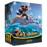 Oh Captain ! (Anglais)
