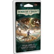 Horreur à Arkham : Le Jeu de Cartes - Perdu dans le Temps et l'Espace
