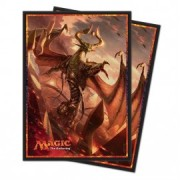 Magic the Gathering : Hour of Devastation - Sleeves V1