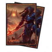 Magic the Gathering : Hour of Devastation - Sleeves V2