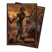 Magic the Gathering : Hour of Devastation - Sleeves V3
