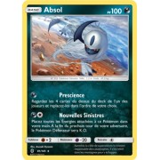 Pokémon : Gardiens Ascendants - Absol