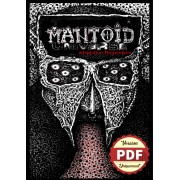Mantoid Universe : Conversion à Brigandyne - Version PDF