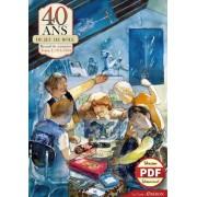 40 ans de Jeu de Rôle : Tome 1 (1974-1983) - Version PDF