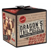 Dragon's Tail Puzzle