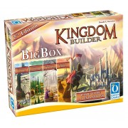 Kingdom Builder - Big Box 2nd Edition