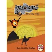 Héroïques ! - Version PDF