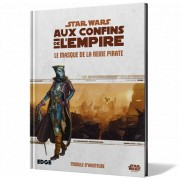 Star Wars : Aux Confins de l'Empire - Le Masque de la Reine Pirate