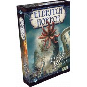 Eldritch Horror - Cities in Ruins Expansion