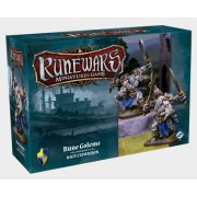 Runewars (Anglais) - Rune Golems Unit Expansion