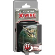 Star Wars X-Wing - Auzituck Gunship Expansion Pack