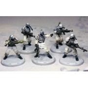 Dust - Recon Grenadiers
