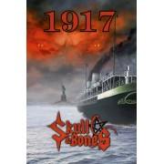 Skull & Bones - 1917