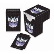 Deck Box - Transformers : Decepticon