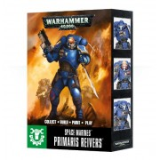 W40K : Easy to Build - Adeptus Astartes Primaris Reivers