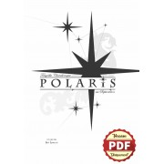 Polaris: Tragédie Chevaleresque au Septentrion - Version PDF