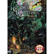 Dungeon World : Class Warfare - Version PDF