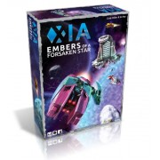 Xia - Legends of a Drift System : Embers of a Forsaken Star