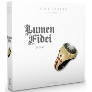 Time Stories (Anglais) - Lumen Fidei