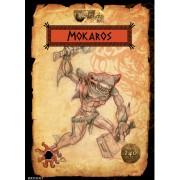 Briskars - Ichtiens - Mokaros