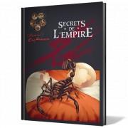 L5A 4ème Ed - Secrets de l'Empire pas cher