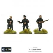 Bolt Action - BUF Group Leader