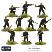 Bolt Action - BUF Action Squad
