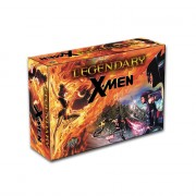 Legendary : Marvel Deck Building - X-Men