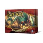Runebound 3ème Édition VF - Pris dans la Toile