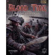 Blood Tide - Black Sails & Dark Rites
