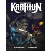 Karthun RPG - Lands of Conflict