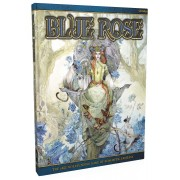 The AGE RPG of Romantic Fantasy - Blue Rose